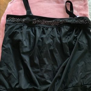 Swimsuits For All Top size 20.